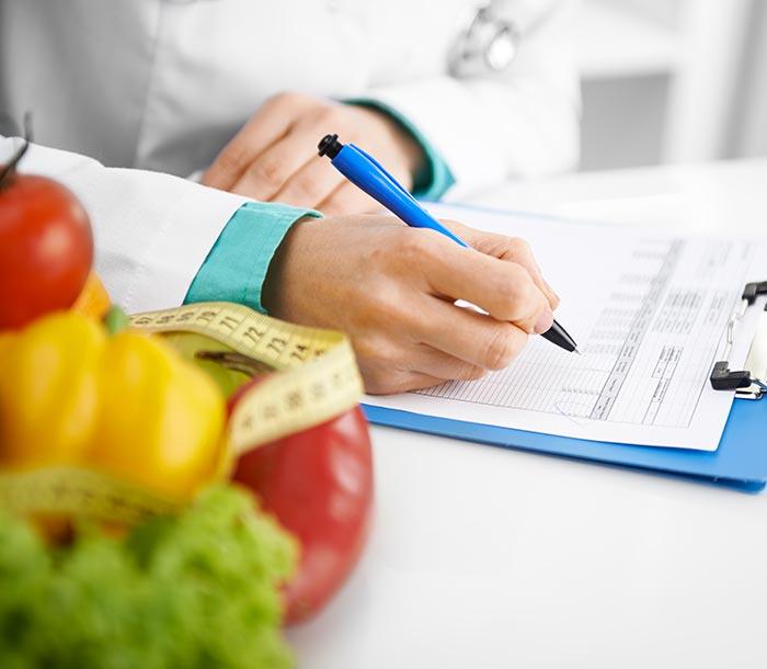 Régime diététique à Saint-Ismier